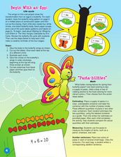 Butterfly Activities Activities & Project
