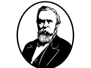 Rutherford B. Hayes Worksheet