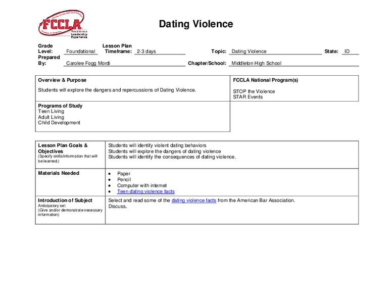 ESL les plan online dating