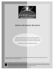 Earth Systems Science Lesson Plan