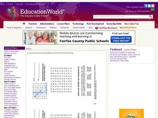 Phonics Word Search: Words That Begin With Br Lesson Plan
