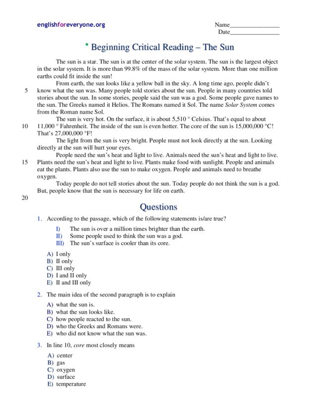 Printable Worksheets critical reading skills worksheets : thinking worksheet 25 imperialism in africa