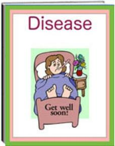 Disease Worksheet