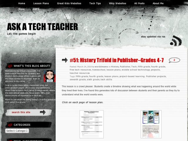 microsoft publisher lesson plans worksheets reviewed by teachers