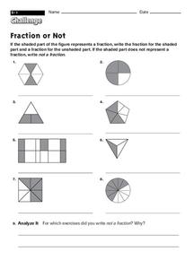 unshaded fraction lesson plans worksheets reviewed by teachers. Black Bedroom Furniture Sets. Home Design Ideas