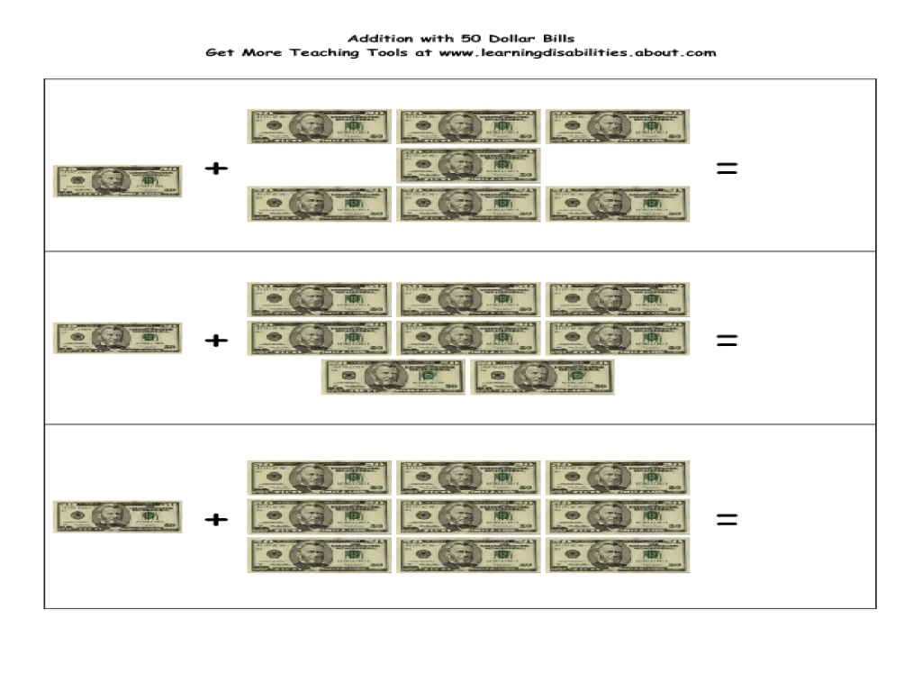 worksheet Counting Dollar Bills counting dollar bills worksheets transformation geometry addition with 50 2nd 3rd grade worksheet lesson odawmjm3lnbuzw worksheets