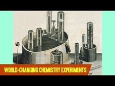3 Chemistry Experiments That Changed the World Video