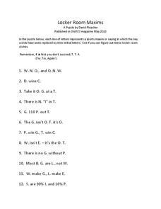 room 13 lesson plans worksheets reviewed by teachers. Black Bedroom Furniture Sets. Home Design Ideas