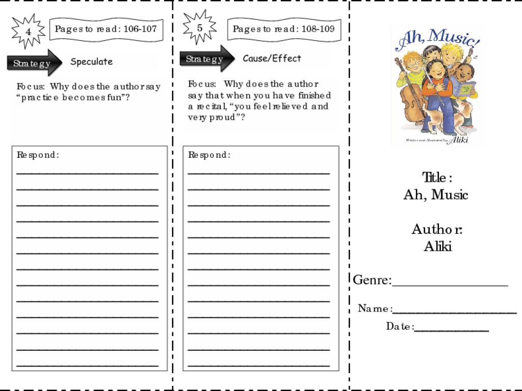 worksheet Harriet Tubman Worksheets all grade worksheets harriet tubman ah music comprehension skills 2nd