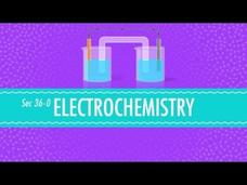 Electrochemistry Video