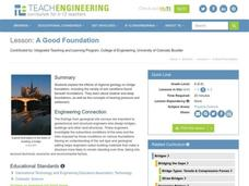 A Good Foundation Activities & Project