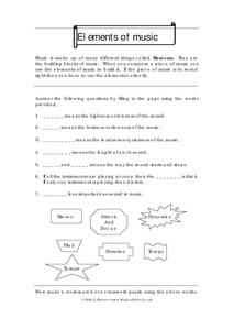 music tempo worksheets reviewed by teachers. Black Bedroom Furniture Sets. Home Design Ideas
