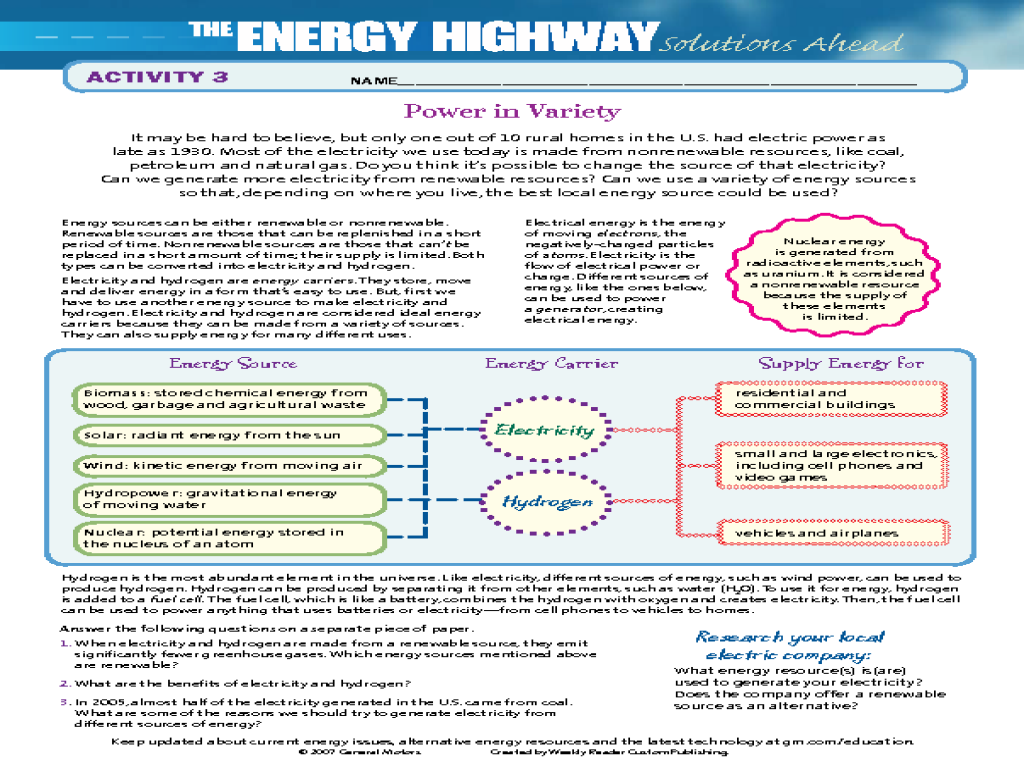 Hydroelectric Power Lesson Plans Worksheets Planet Nuclear Plant Diagram Worksheet In Variety Plan