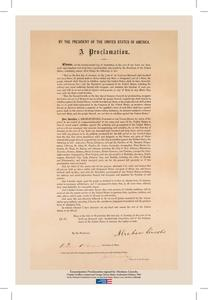 Emancipation Proclamation Lesson Plan