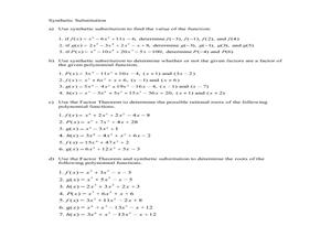 Worksheets Remainder Theorem Worksheet collection of remainder theorem worksheet sharebrowse the delibertad