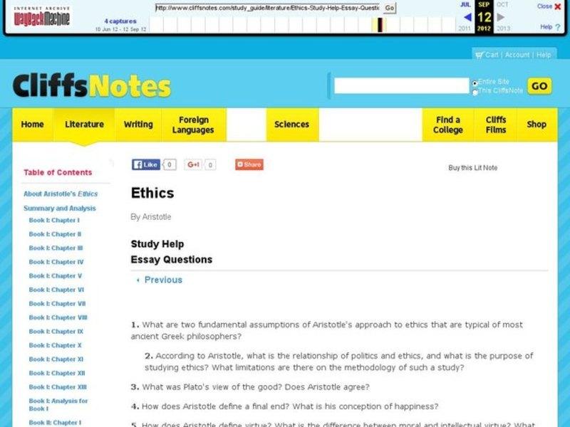 The Help Essay Questions | GradeSaver