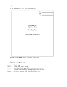 Public health case studies for students