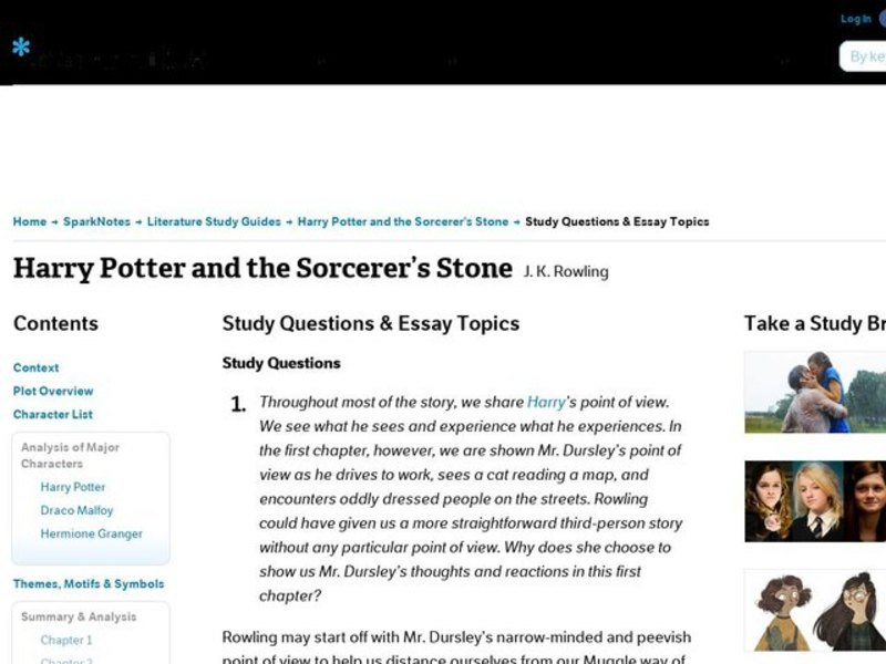 Health Promotion Essays  Harry Potter And The Sorcerers Stone Study Questions  Essay Topics  Interactive Persuasive Essay Topics High School Students also Short English Essays For Students Harry Potter And The Sorcerers Stone Study Questions  Essay Topics  Student Life Essay In English