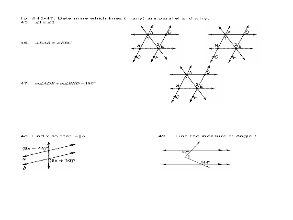 Uncategorized Geometry Review Worksheets 9th grade geometry worksheets termolak 10th for 10th