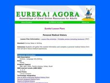 EUREKA! Lesson Plan
