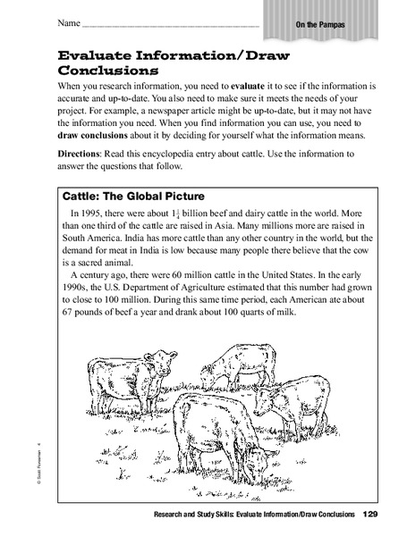 Encyclopedia Lesson Plans Worksheets Lesson Planet