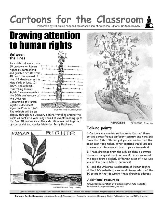 Printables. Racism Worksheets. Messygracebook Thousands of ...
