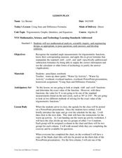 sum and difference identities lesson plans worksheets. Black Bedroom Furniture Sets. Home Design Ideas