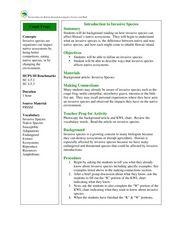 kwl charts ecosystem lesson plans worksheets reviewed by teachers. Black Bedroom Furniture Sets. Home Design Ideas