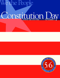 What Basic Ideas About Government Are Included in the Preamble to the Constitution? Lesson Plan
