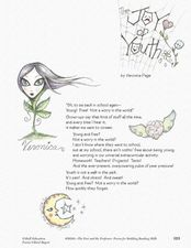 R Controlled Vowels Poetry Lesson Plans & Worksheets