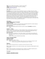 persuasive essay lesson plans 5th grade Teacher resources by grade 5: lesson plan type: standard lesson: students can use this online interactive tool to map out an argument for their persuasive essay.