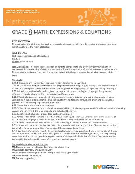 Making Generalizations Lesson Plans Worksheets Lesson