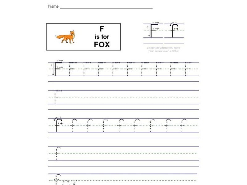 F is for Fox Interactive
