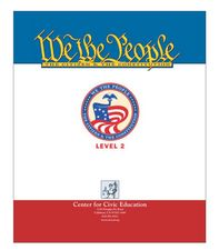 We the People Level 2 Lesson Plan