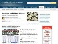 May Day Lesson Plan