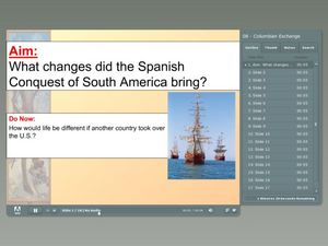 spanish conquest of the americas pdf