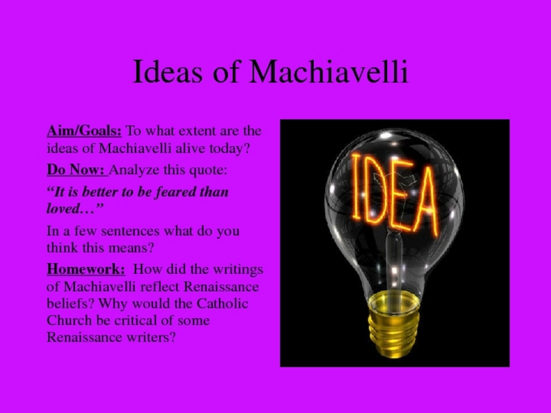 argumentative essay on socrates and machiavelli Citizenship leadership authority please write a 3-4 page argumentative essay (double home about us  be sure that you directly quote socrates or machiavelli,.