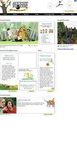 A Tale of Two Frogs Lesson Plan