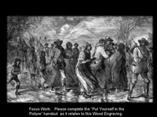 Underground Railroad PowerPoint Presentation