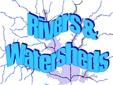 Rivers & Watersheds Presentation