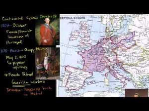 Napoleon's Peninsular Campaigns Video