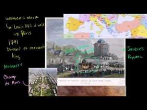 French Revolution (Part 2) Video