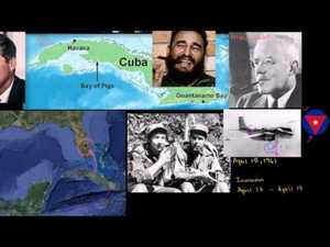 Bay of Pigs Invasion Video