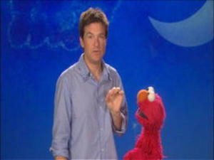 Jason Bateman: Alphabet Story Video
