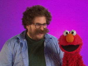 Jonah Hill: Mustache Video