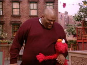 Ruben Studdard: Soul Alphabet Video
