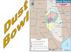 Dust Bowl: In Pictures Presentation