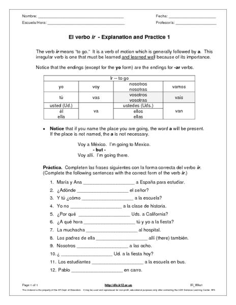 Verbo ser o estar worksheet - Free ESL printable worksheets made ...