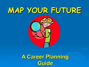 A Career Planning Guide Presentation