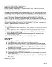 ethical workplace behavior lesson plans worksheets. Black Bedroom Furniture Sets. Home Design Ideas